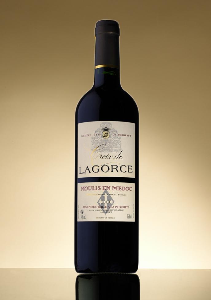 Croix de Lagorce – Listrac Médoc