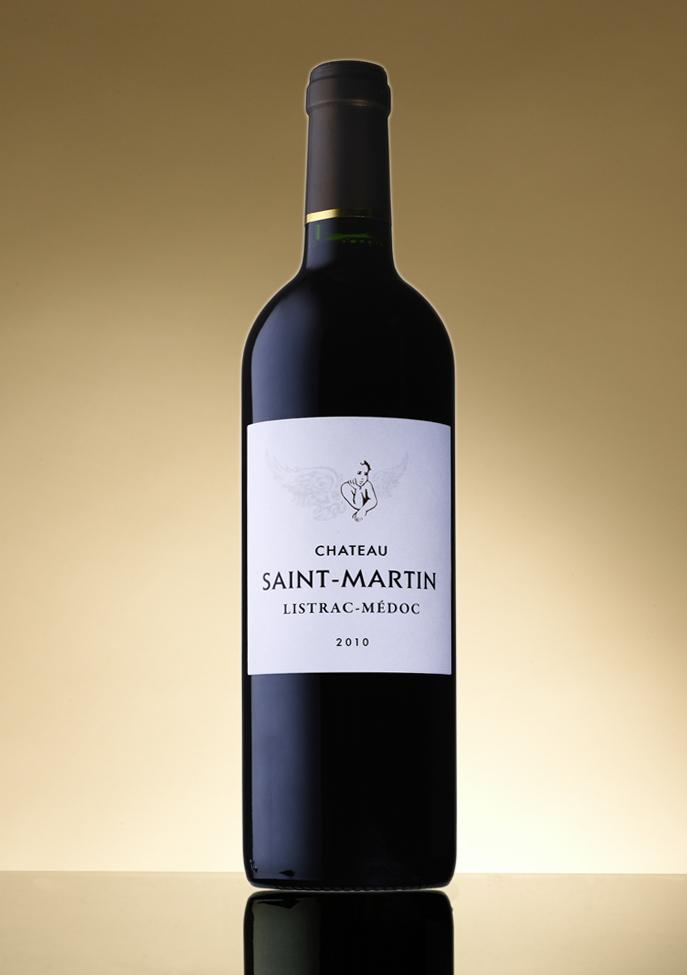 Château Saint-Martin – Listrac-Médoc